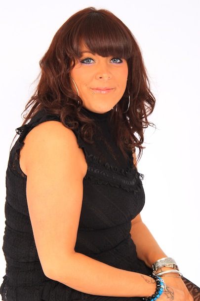 <b>Fran Karabin     -    Style Director / Trainer</b> Fran has worked for Inspire since 2006 and is currently studying for her NVQ Level 3 to add to her Level 2 in hairdressing. Fran has a great client base and trains the staff at Inspire to ensure the level of service is to the highest standard.