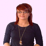 <b>Lucy Deakin - Assistant</b> Lucy joined the team in July 2011 after leaving Weston Favell. She attends Aston  & Recruitment college  1 day a week where she will train to gain her level 2 hairdressing.